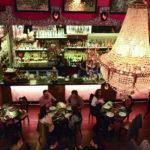 Los mejores restaurantes de barrio Bellavista