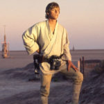 Película Star Wars: Una nueva esperanza
