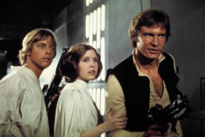 De Star Wars a El Padrino: 10 sagas de películas para ver en Netflix