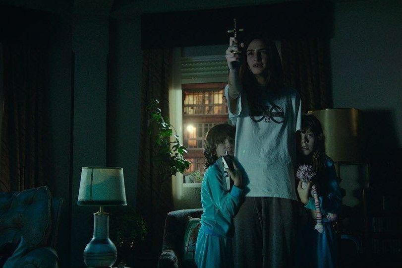 Las 6 Mejores Películas De Terror Disponibles En Netflix