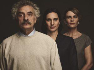 Cinco imperdibles para celebrar los 75 años del Teatro UC
