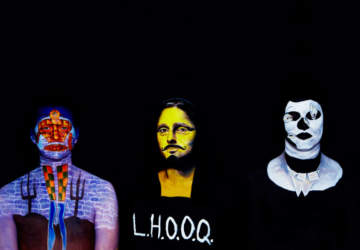 Animal Collective en Club Fauna