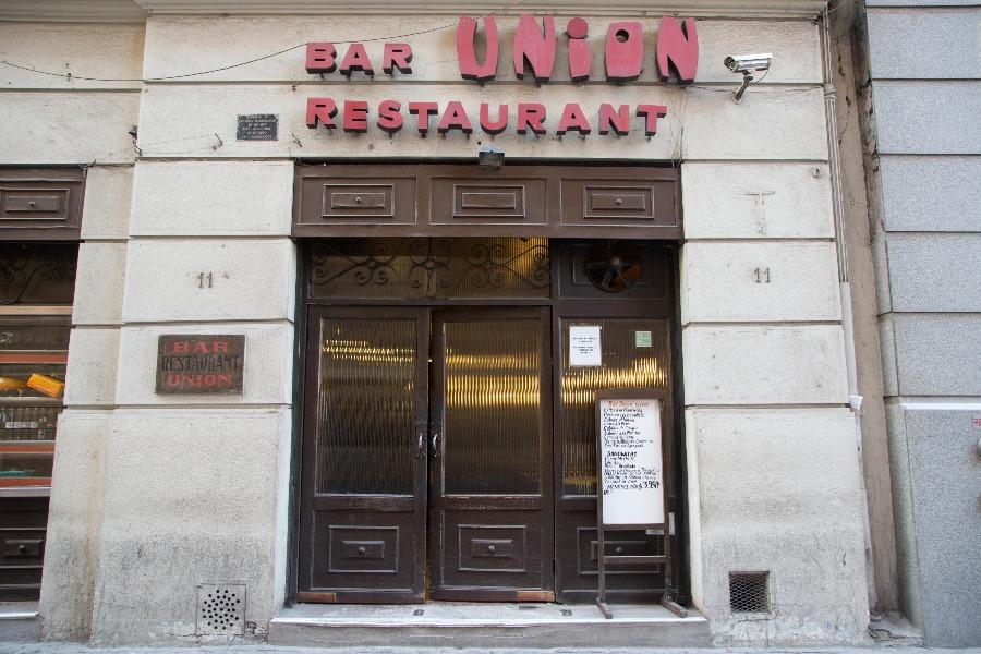 Bar La Unión Chica