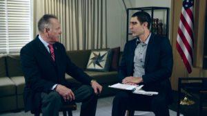 Who is America? La serie de Showtime que ha botado políticos en EE.UU.