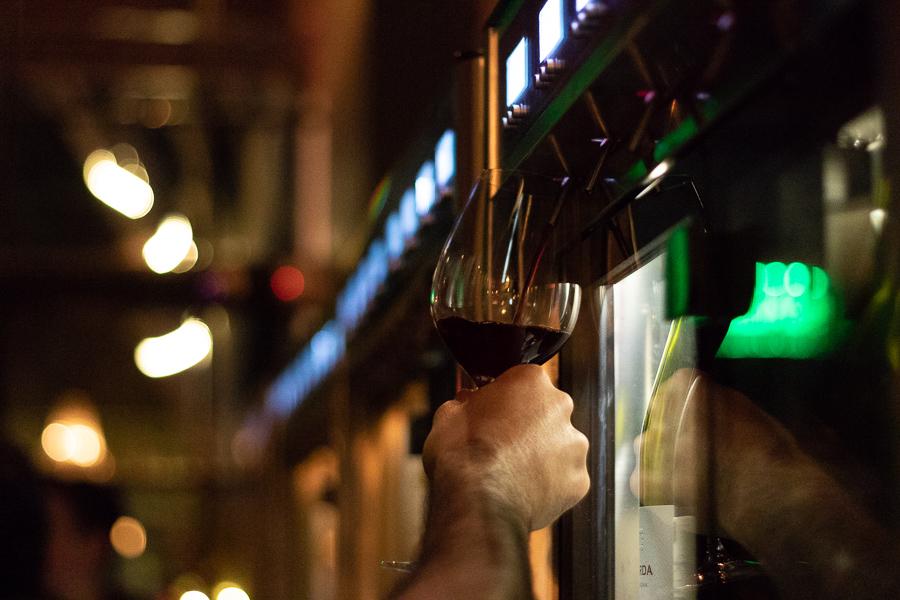 Vico Bar Buenos Aires