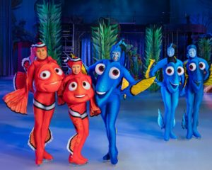 ¡Gana entradas dobles para Disney on Ice!