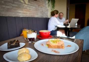 Cafeterías de inmigrantes