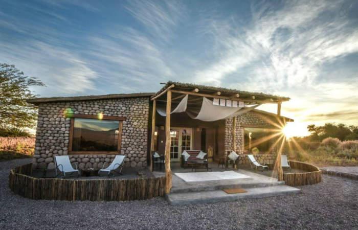 Las 16 casas más increíbles de Chile que puedes arrendar con Airbnb