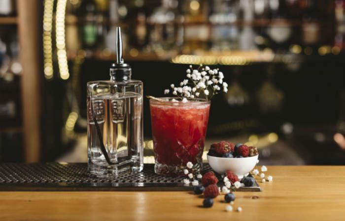 Bar La Providencia, una barra boutique con tragos de autor y platos golosos