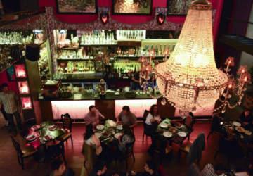 bares en Santiago