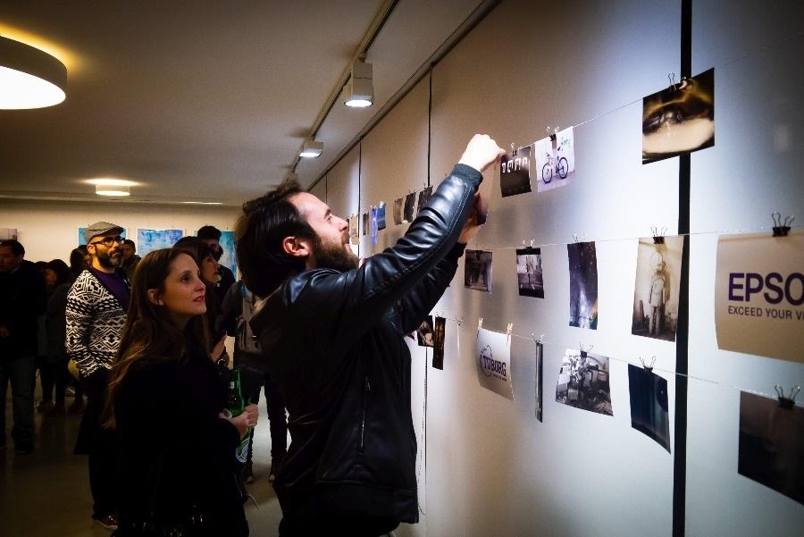 Día de la fotografía