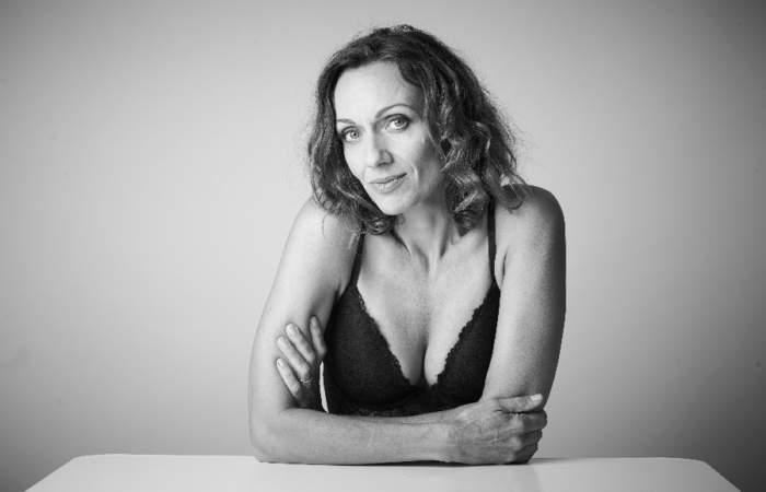 Katyna Huberman: la actriz/diseñadora comparte sus mejores datos