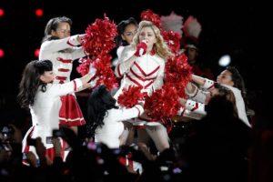 #Madonna60: ¡Feliz cumpleaños, Reina del Pop!