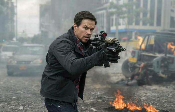 """Mark Wahlberg y Peter Berg regresan con """"Milla 22: El Escape"""""""