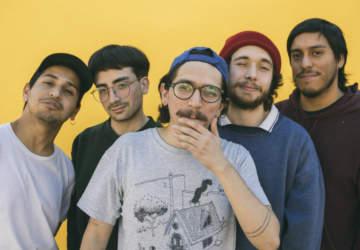Descarga gratis el nuevo disco de Niños del Cerro, Lance