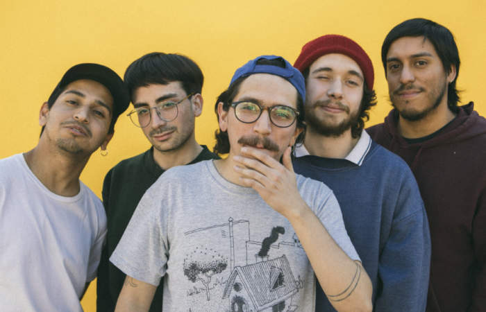 Cuarentena Fest tendrá shows en streaming de Niños del Cerro, Diego Lorenzini, Marineros y más