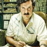 Pablo Escobar el patron del mal Netflix