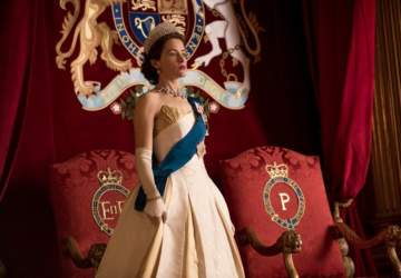 The Crown, la serie sobre la realeza británica que nunca es tarde ver