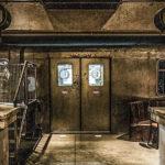 The Uptown, un bar de Nueva York en medio de Buenos Aires