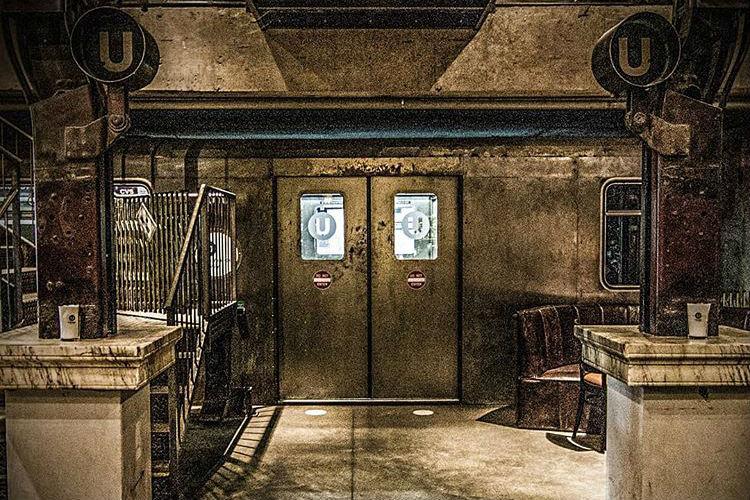 2ab49bfa16255 4 increíbles bares en Buenos Aires que vas a querer visitar