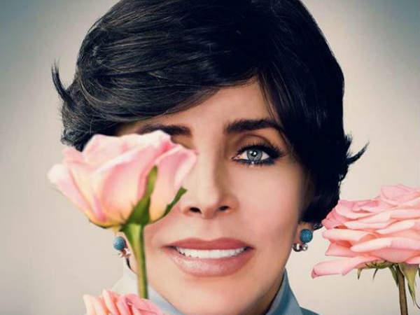 Netflix: Verónica Castro pone en duda continuidad de La Casa de las Flores