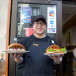 La sabrosura taiwanesa de Waffle Waffle! llegó a Santiago