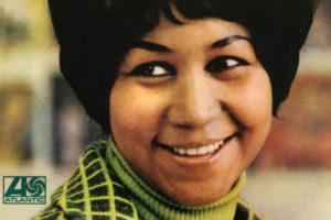 Aretha Franklin Mejores Discos