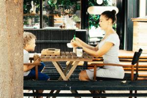Concurso: ¡Celebra el Mes del Niño con una cena para dos!