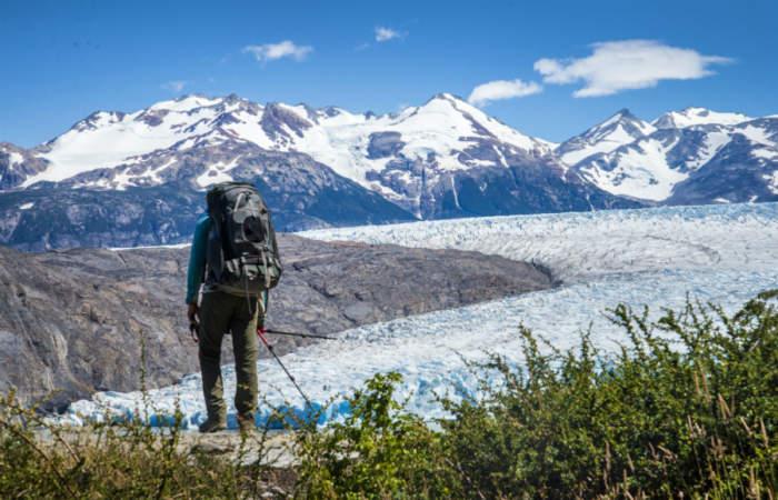 La maravilla del mundo que se esconde al sur de Chile