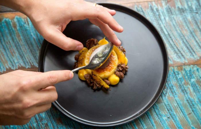 Concurso: ¡Participa por una cena para dos en destacados restaurantes!