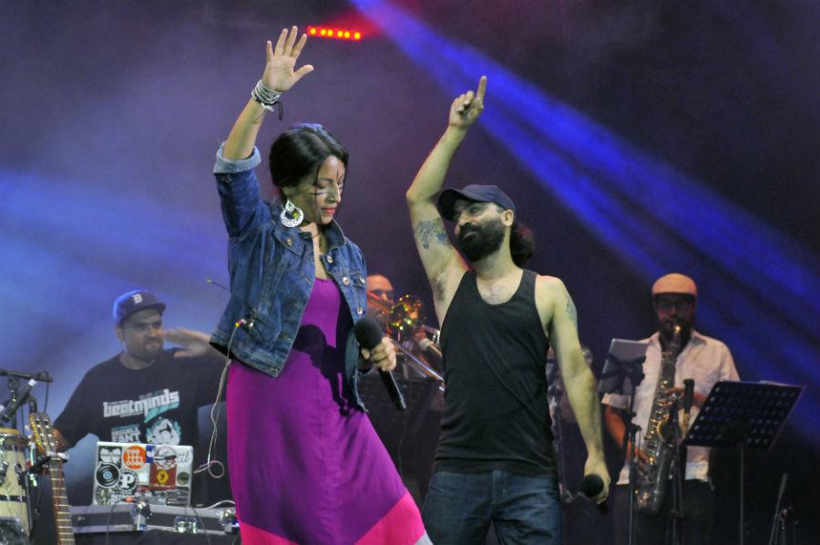 Fonda Permanente, el mejor festival bailable del 18