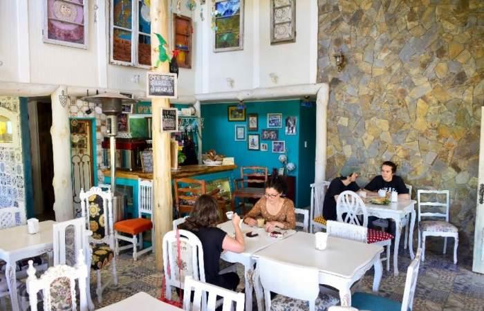 Una escapada cerca: los mejores lugares para ir a pasear al Cajón del Maipo