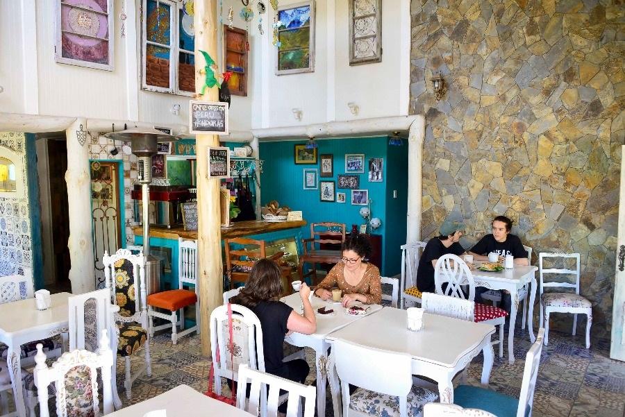 Café Arrebol