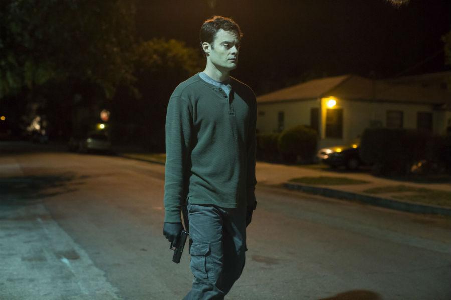 series de HBO GO Barry premios emmy 2018