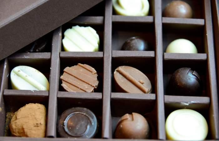 Día del Chocolate, la jornada más dulce del año