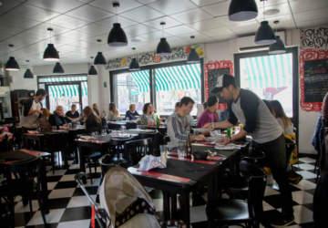 ¿Ir a comer a Bilbao? Estos son los lugares que dan de qué hablar