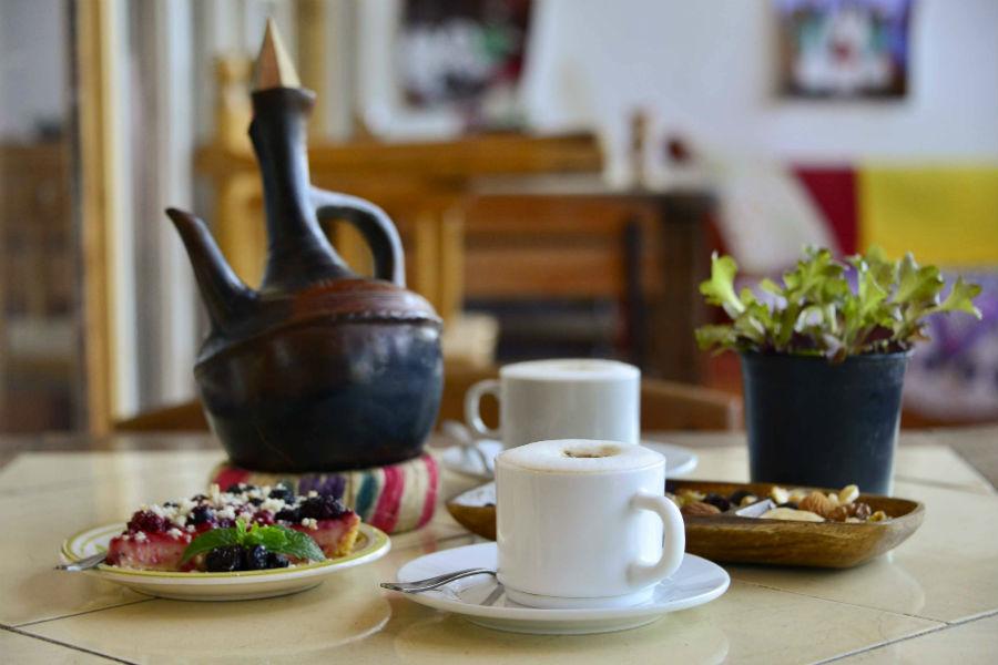 Café Bunna