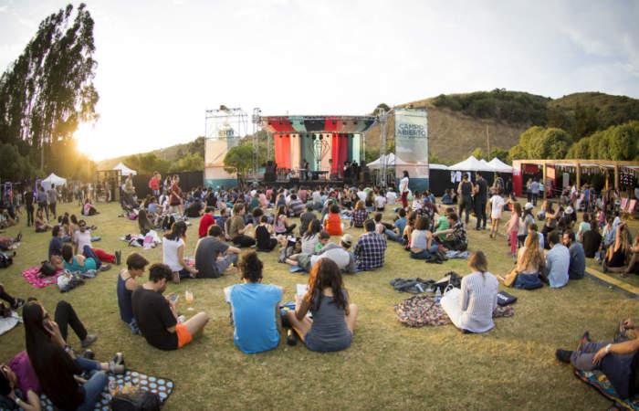 Los conciertos más refrescantes que trae esta primavera