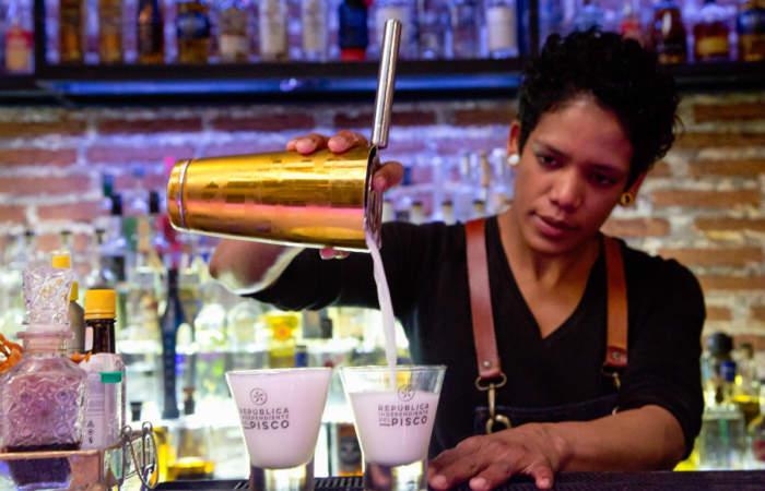 20 bares increíbles que tienes que visitar en Santiago
