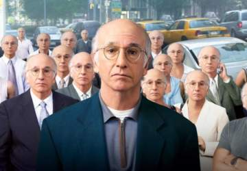 Curb Your Enthusiasm, la comedia que va por su revancha en los Emmy's