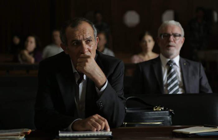 El Insulto: una película sobre las diferencias que dividen a Medio Oriente