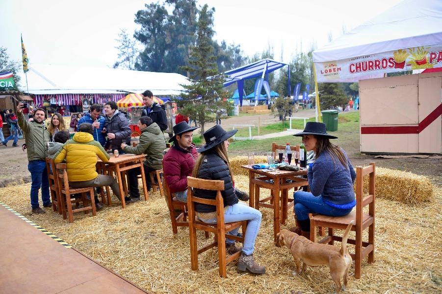 Semana de la Chilenidad 2018