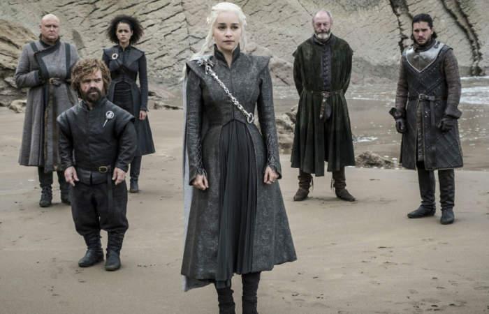 Dónde ver (fuera de casa) la última temporada de Game of Thrones