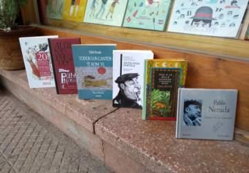 Libros de Pablo Neruda