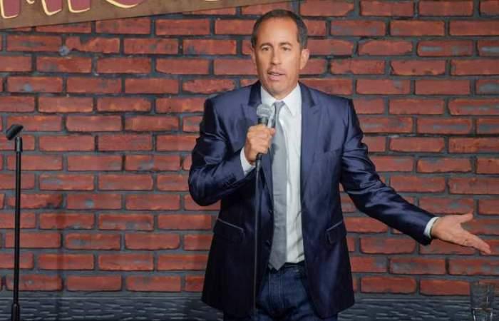 Los stand up de Netflix para reír a carcajadas