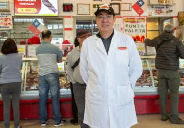 Juan Chau carniceria Buena Carne
