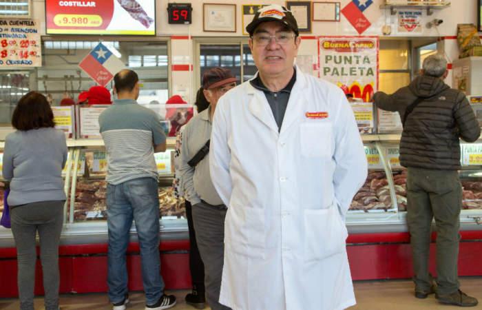 Juan Chau, el hombre detrás del Silicon Valley de la carne