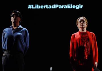 Cinco obras teatrales que marcaron el 2018