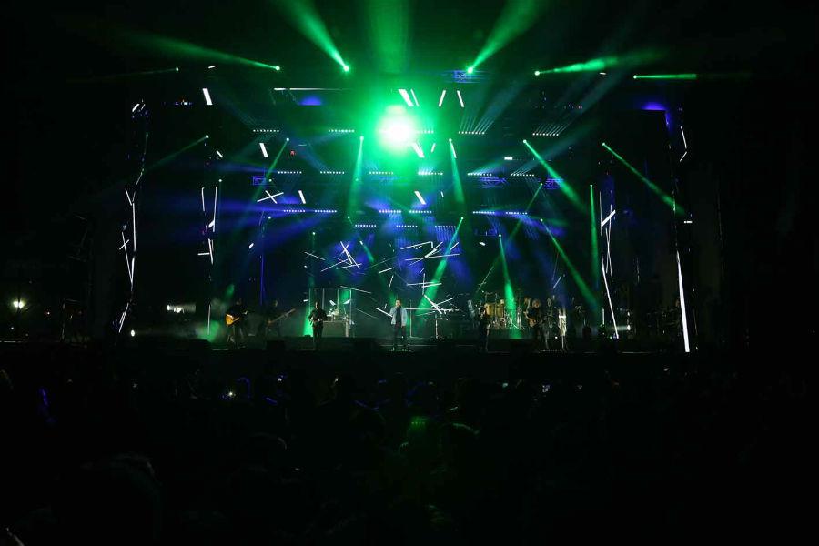 La Pampilla de Coquimbo: así será la fiesta más grande del 18