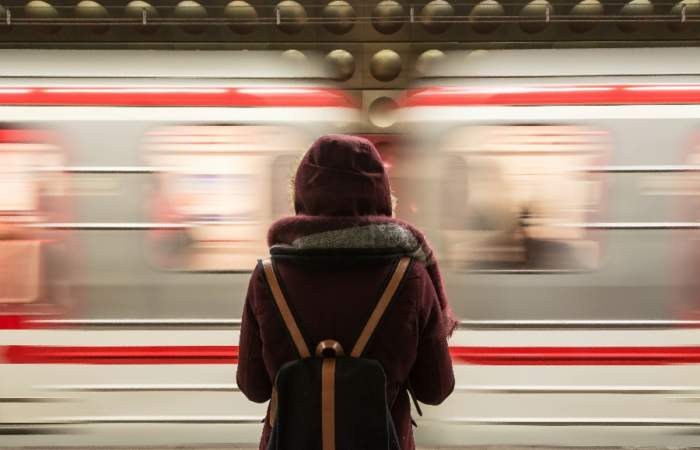 Festeja tranquilo: el Metro alargará su horario en Fiestas Patrias